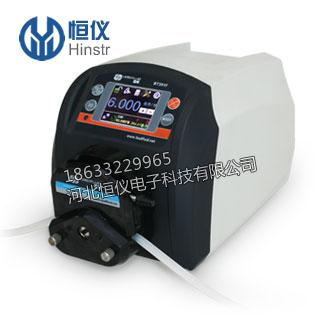 BT301F蠕动泵 保定雷弗分配型智能蠕动泵