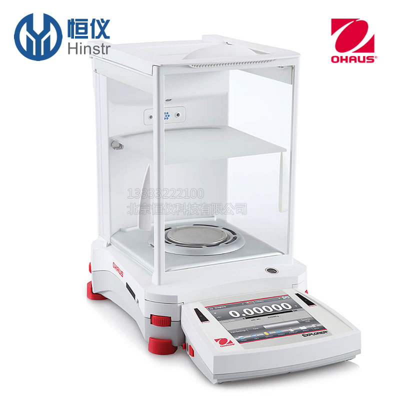 EX225D型准微量天平-美国奥豪斯OHAUS