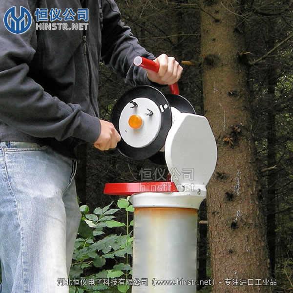 水位计-德国SEBA便携式电子地下水位计(KLL)