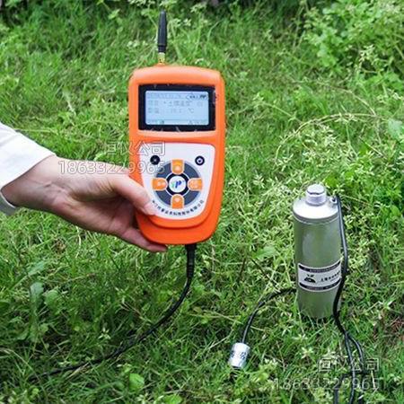 土壤水分快速测定仪TZS-1k-G